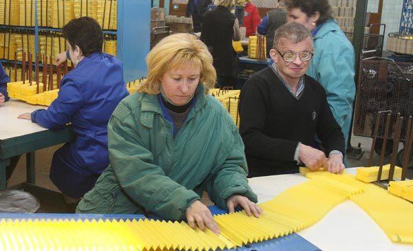 Государство продолжит поддерживать инвалидов по зрению