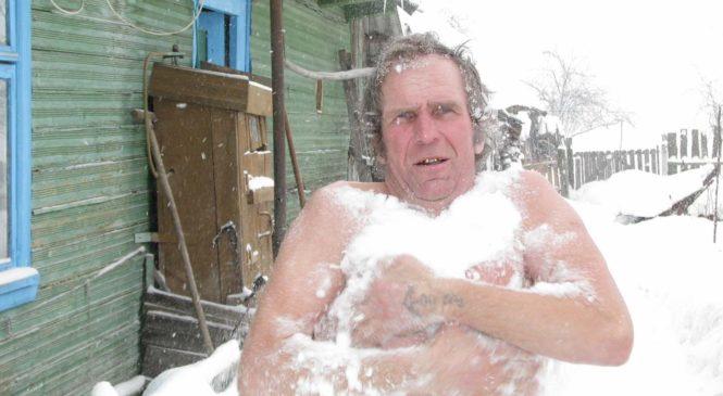 В Чепелях живёт морж!
