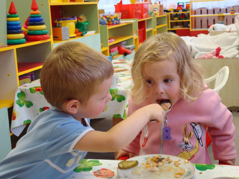 Специально для родителей: все о детских садах