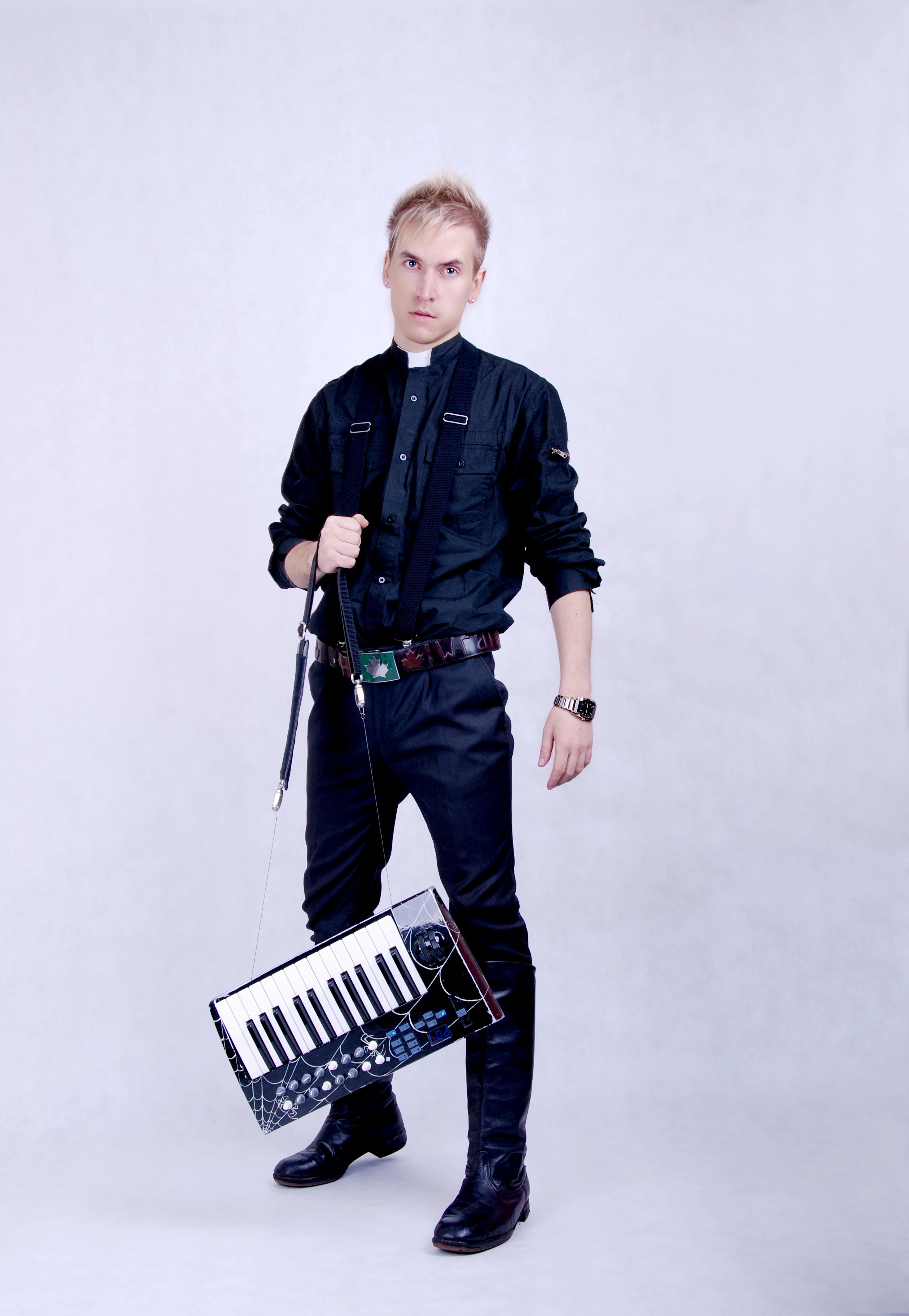 С Андреем Климка о музыке и не только