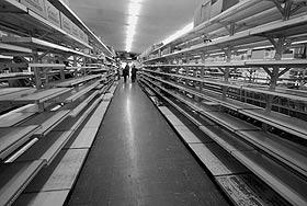 Работаем в режиме ожидания, или что показала экскурсия по коммерческим магазинам?