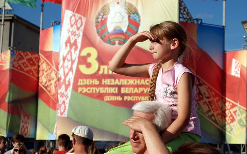 Начальник РОВД Д.Г. Нехаев: «Праздничные мероприятия ко Дню независимости пройдут в штатном режиме»