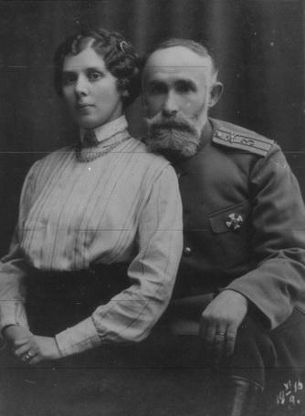 4. Полковник Стабровский