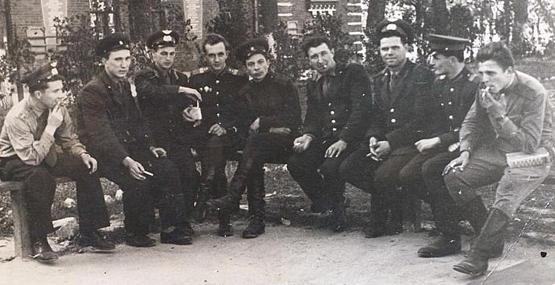 1.военнослуж 403 полк РВСН