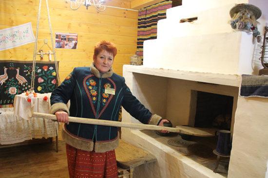 В Перерове открылся Музей народного быта и стародавних технологий