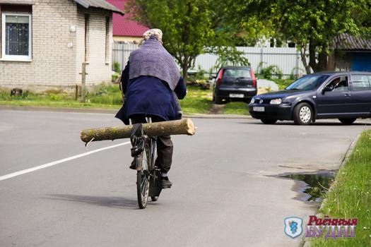 Где и как ездить на велосипедах зависит и от вас. Присоединяйтесь к обсуждению