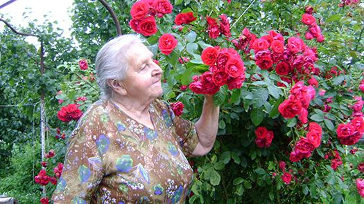 Шпарло Ирена Антоновна