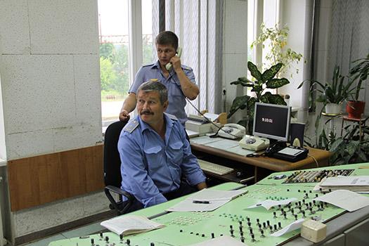 2 августа — День железнодорожника. На станции «Оранчицы» новый начальник