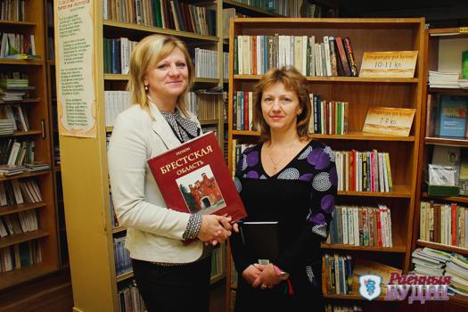 Репортаж из СШ №5: школьная библиотека станет медиатекой?