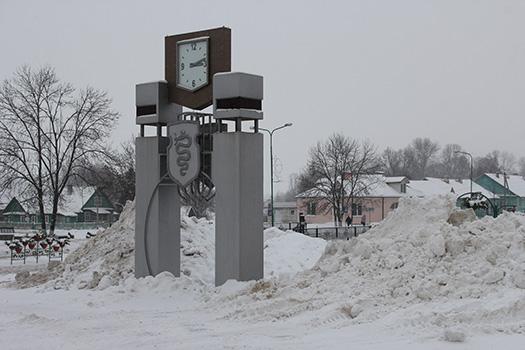 Время снега 2