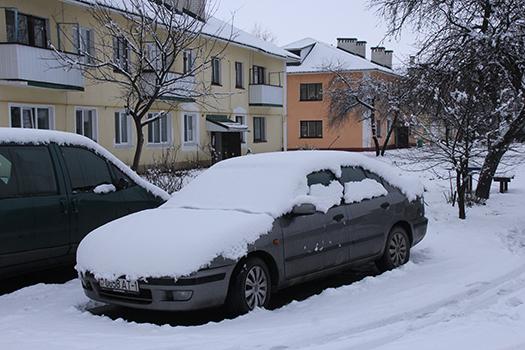 Зима 32
