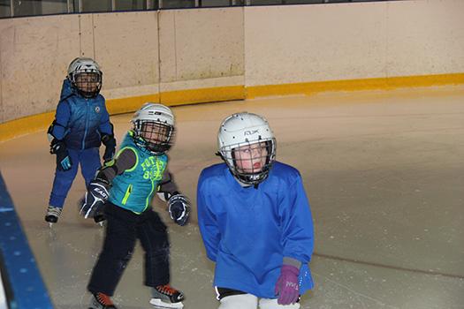 Хоккей малыши 61