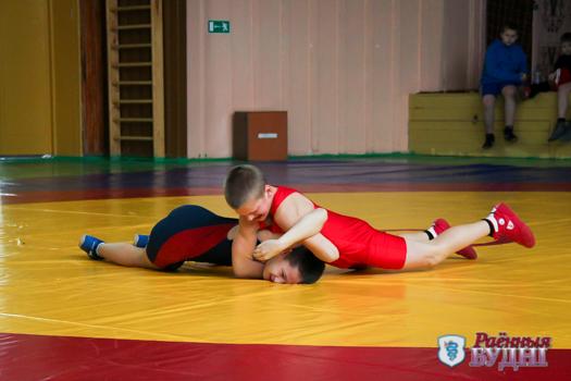 В Пружанах пройдет турнир по греко-римской борьбе