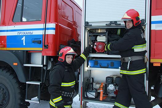 пожарные 6