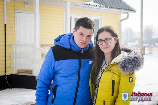 Приехать в Ружаны и остаться. Молодые специалисты нашли работу и друг друга
