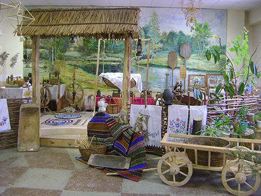 Дом ремесел приглашает посетителей и мастеров