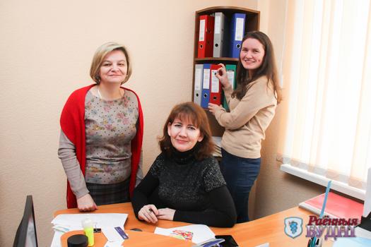К новым горизонтам ОАО «Ружаны-Агро» ведут женщины