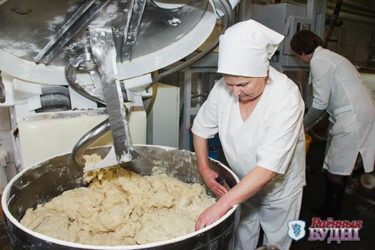 Как рождается хлеб? Фоторепортаж с хлебозавода