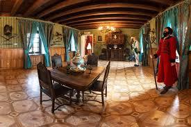 Ружанскі палацавы комплекс запрашае на шляхецкія забавы