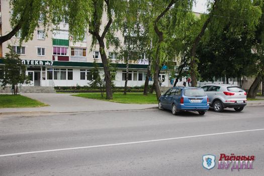 Фотофакты от «Автобудней»: будьте внимательны на дорогах города!