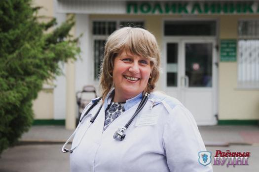 Пациенты о Жанне Исаковой: «Внимательная и отзывчивая!»