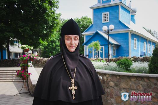 Святыни, которые рядом: Свято-Николаевский скит в деревне Вежное