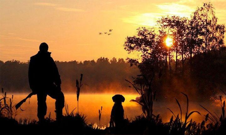 12 августа открывается сезон охоты на водоплавающую и болотную дичь