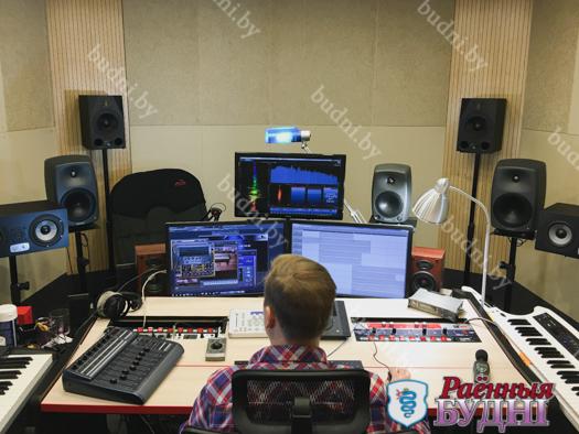 Андрей Климка: из мира музыки — в «Мир танков»