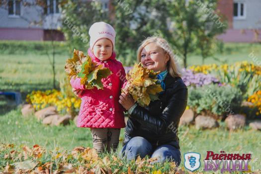 Праздник-ярмарка «Пружанская осень» приглашает отдохнуть и купить продуктов на зиму