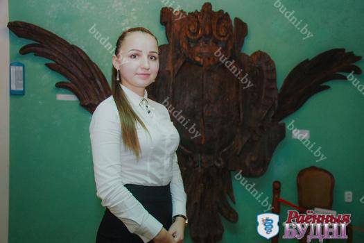 Новый директор Ружанского музея: «Ставка — на новые формы работы»
