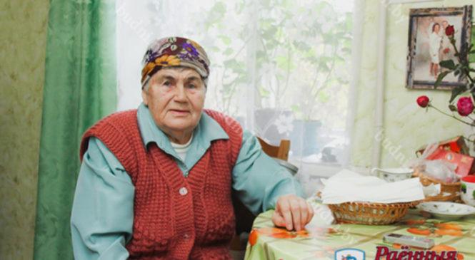 Учитель-юбиляр Надежда Рысь: «Жить сегодня интересней, чем вчера»