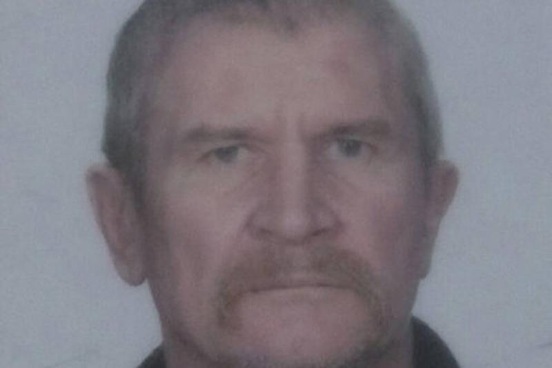 Милиция разыскивает жителя Минска