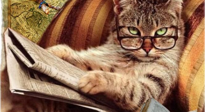 Наш тест: Насколько вы внимательный читатель?