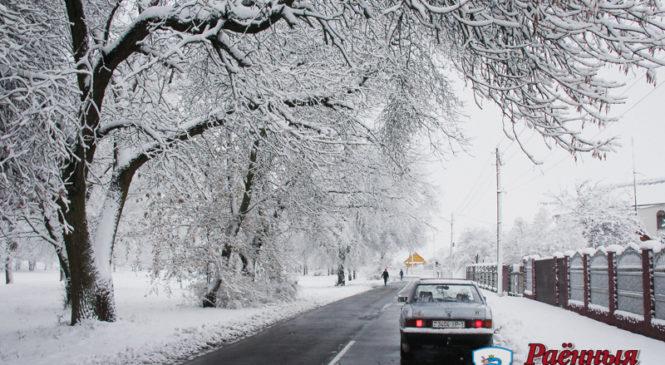 Как вести себя на дороге зимой? Советы опытных автоинструкторов