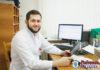Травматолог Максим Корбут: «В медицину меня привела нелюбовь к физике и математике»