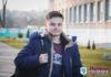 Восьмиклассник СШ №3 Влад Тимощук успевает по всем предметам, играет на гитаре и мечтает продвигать достижения белорусской науки