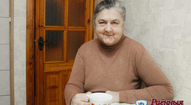 Инвалид по зрению Галина Хайко: «Простить обиды и просто жить»