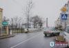 Фотофакт: кто кому должен уступать на улице Вашкевича?