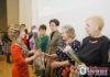 Столетие службы записей актов гражданского состояния отметили и в Пружанах