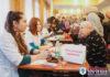 Пружанские и брестские врачи проконсультировали 136 человек в рамках акции «Здоровое сердце — секрет успеха»
