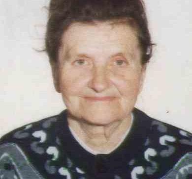 Помогите найти человека! 85-летняя жительница Линово ушла из дома еще в декабре