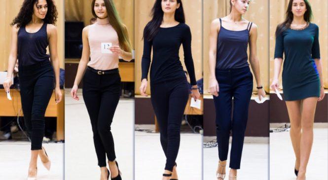 3 февраля в Бресте состоится областной этап Национального конкурса красоты «Мисс Беларусь»