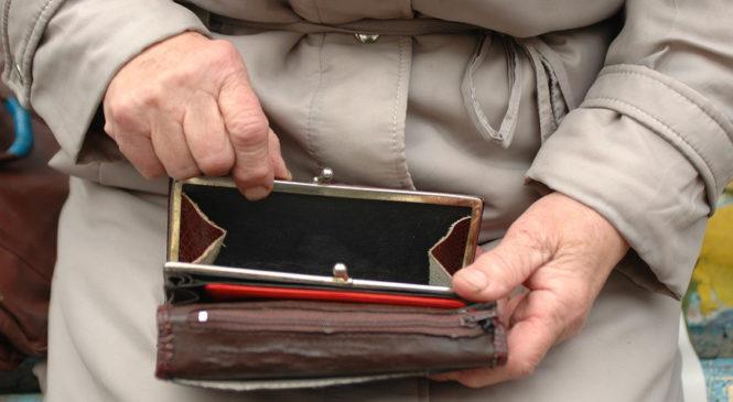 Не дайте обмануть ваших родителей. В 2017 году в Пружанском районе совершено 44 преступления в отношении пожилых людей