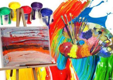 «Пружанскі палацык» пачынае конкурс дзіцячага малюнка «Шчасце ў маіх вачах»