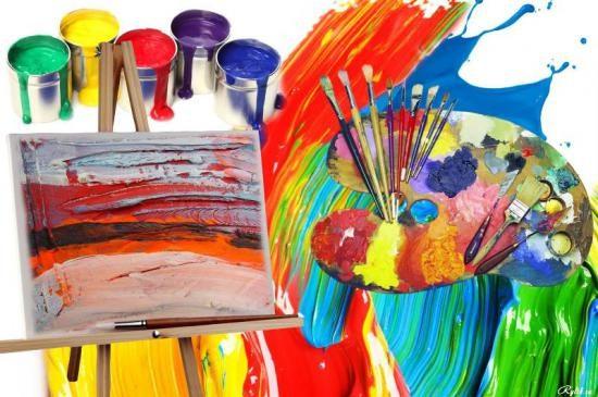 «Пружанскі палацык» пачынае II конкурс дзіцячага малюнка «Шчасце ў маіх вачах»