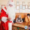Победителей определил Дед Мороз! «Раённыя будні» разыграли 8 призов