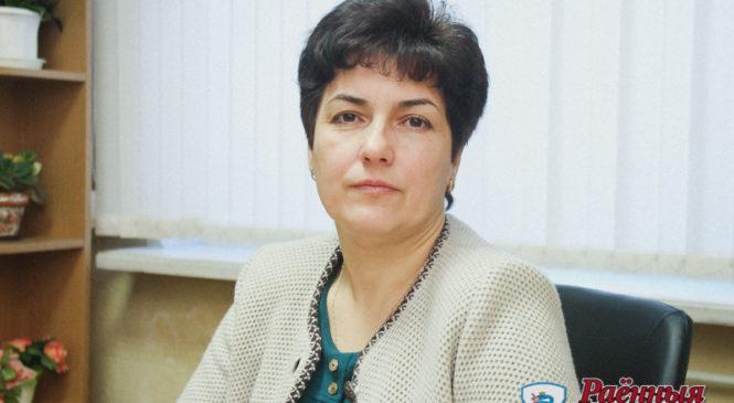 Председатель Великосельского сельисполкома Татьяна Новицкая: «Услышать каждого человека»