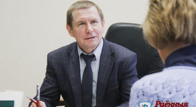 Директор ОАО «Санаторий «Ружанский» о депутатстве и медицине