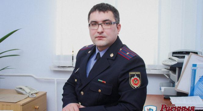 25 июля состоится прямая линия с начальником Пружанского межрайонного отдела Госкомитета судебных экспертиз