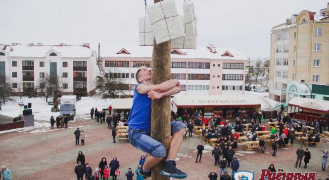 1 марта в Пружанах пройдет Масленица